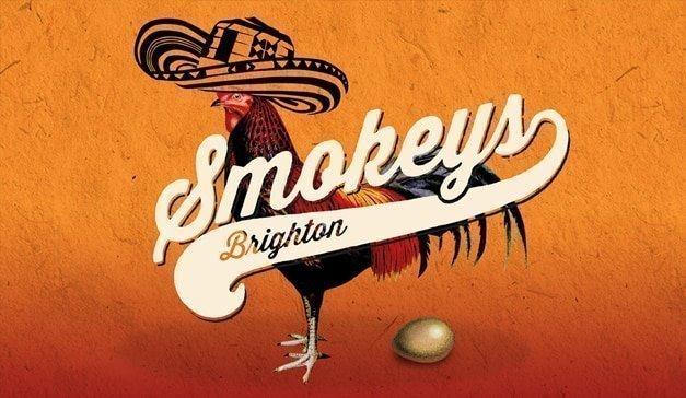 Web Design Aberdeen | Smokeys Brighton | Creative Impact