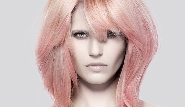 Web Design Aberdeen Hair Management