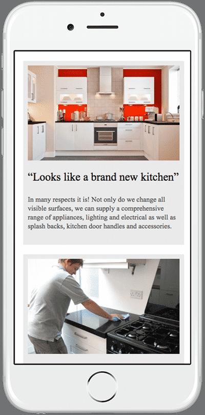 Web Design Aberdeen | Martyn Paul | Creative Impact