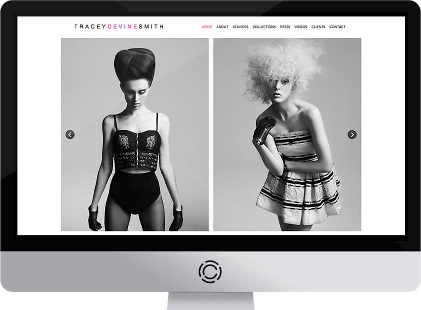 Web Design Aberdeen | Tracey Devine Smith